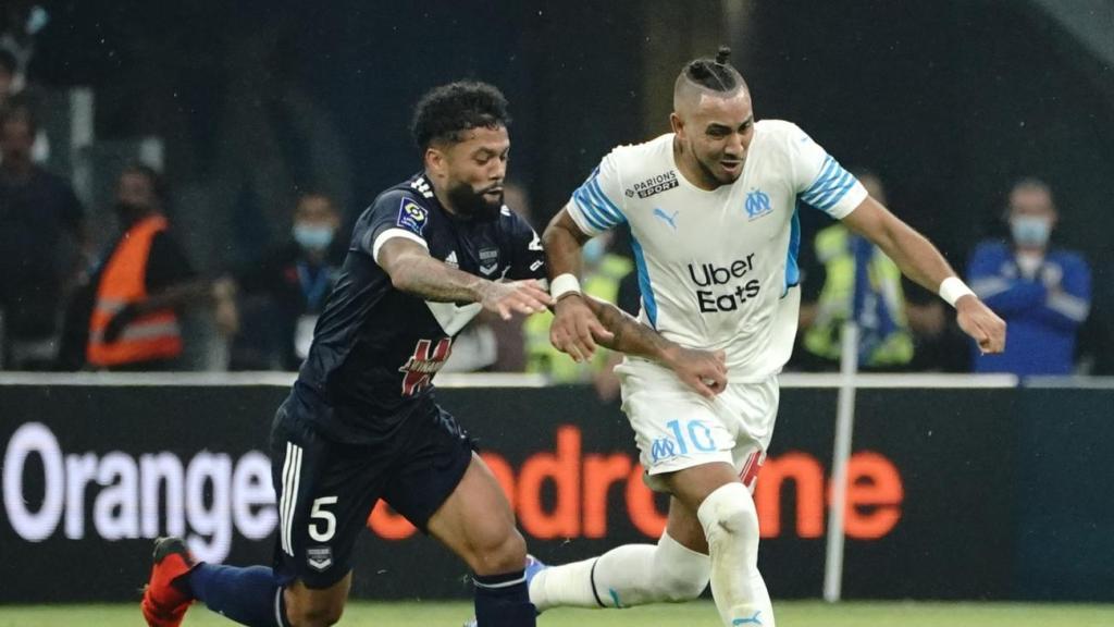Olympique Marseile vs Bordeaux