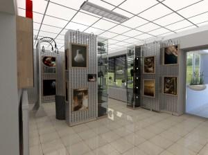 galeria wystawiennicza śląska izba lekarska