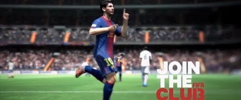FIFA 13 | Gamescom 2012 Trailer by EAsportsfootball