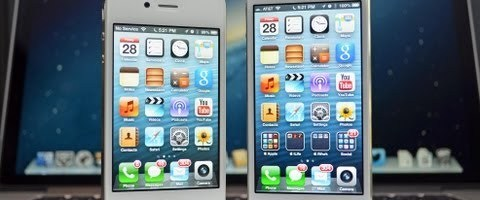 Apple iPhone 5 vs 4S: Speed and Gaming Performance by DetroitBORG