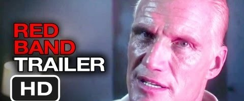 Universal Soldier: Day of Reckoning Red Band Trailer #1 (2012) – John-Claude Van Damme Movie HD by movieclipsTRAILERS