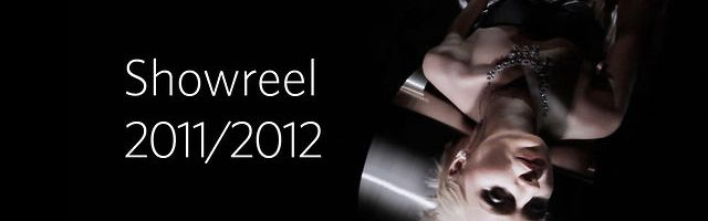LookyCreative Showreel 2012 by LookyCreative