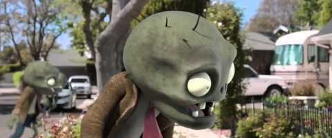 Plants vs. Zombies 2 It's About Time Official Trailer by IGN