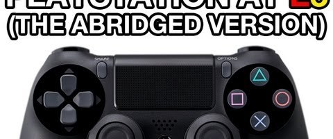 Playstation at E3: The Abridged Version (VideoGamer.com) by VideoGamerTV