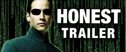Honest Trailers – The Matrix by Screen Junkies