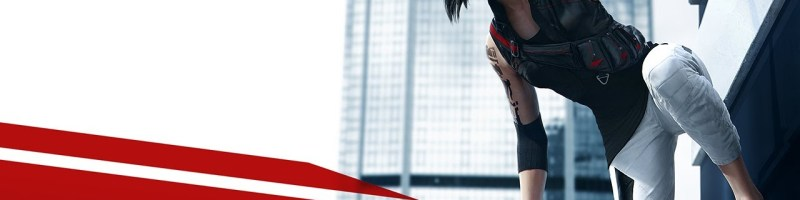 Mirror's Edge Announcement Teaser Trailer – Official E3 2013 by MirrorsEdgeTheGame