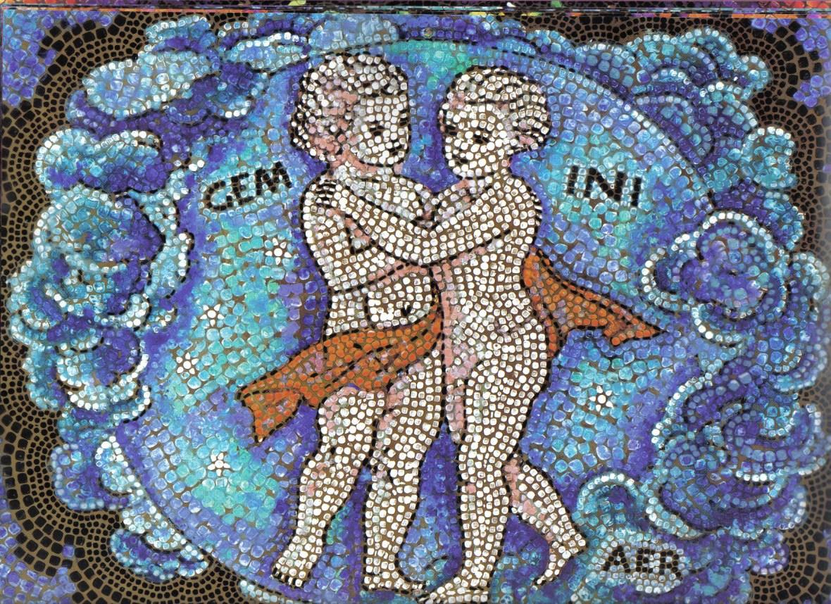 İkizler astroloji