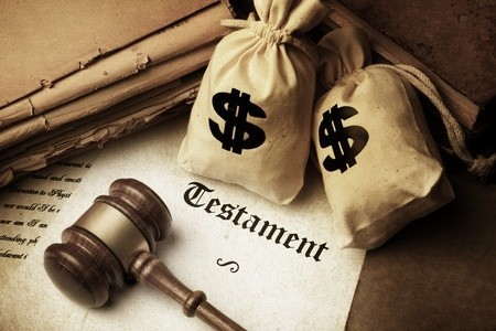 Probate and trust litigation image