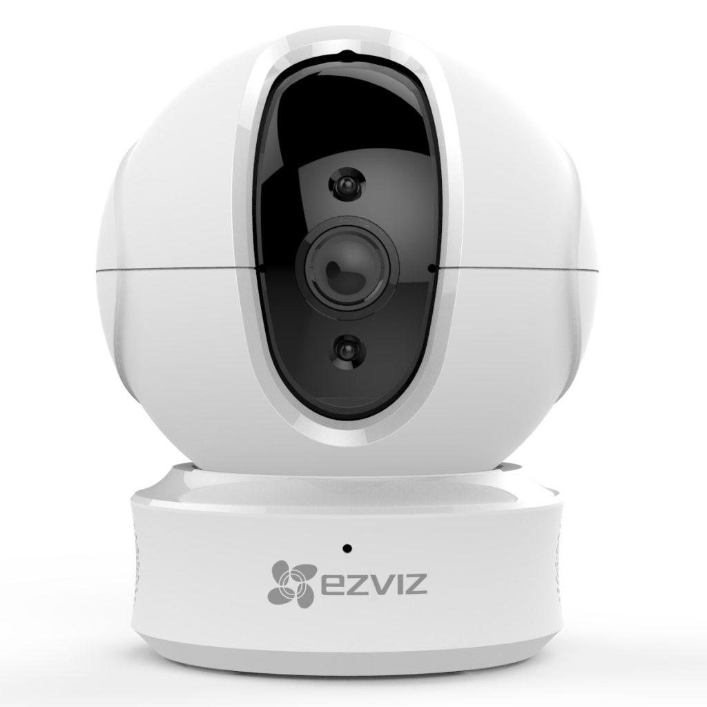 EZVIZ螢石 C6CN 360°雲臺版網絡攝錄機(1080p) – Basco Technology Ltd