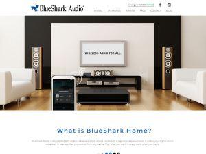 BlueShark – Synchronized Audio Player