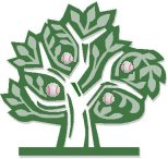 The Baseball Family Tree