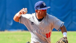 CUS Brescia Baseball