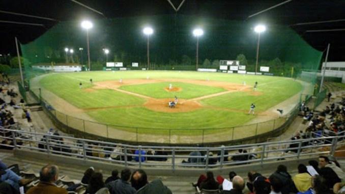 Fortitudo Baseball