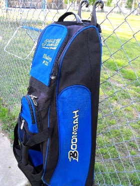 Top 10 Boombah Baseball Bags The Baseball Bat Review Site