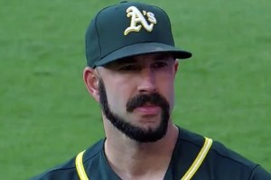 Were the A's right in choosing Manaea over Fiers to start the AL Wild Card Game?