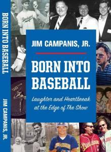 campanis book