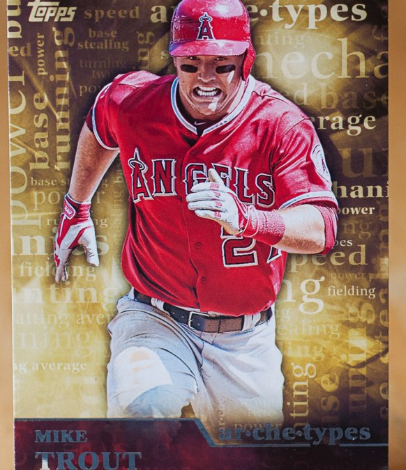 2015 Topps Series 1 Pack Rip
