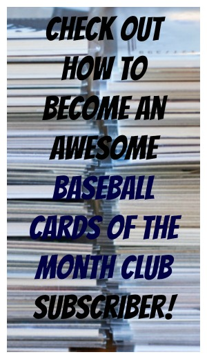 join baseball cards club