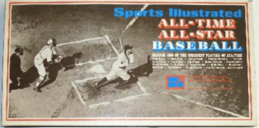 Game That Inspired Baseball Classics