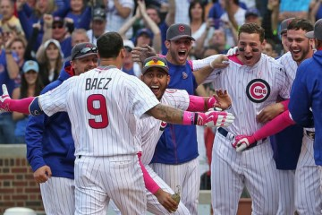 Chicago Cubs Continue Dominating Start