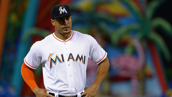 MLB Rumors: Cardinals Make Trade Offer For Marlins' Giancarlo Stanton