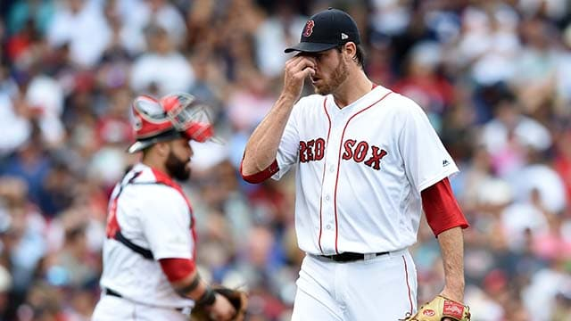Rangers reportedly seeking more pitching after Doug Fister signing