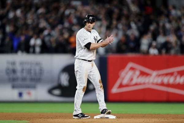 Padres acquire Chase Headley and Bryan Mitchell from Yankees, trade Ryan Schimpf