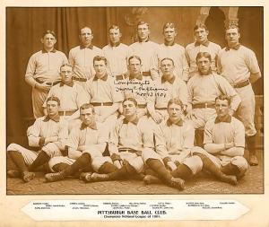 1904 Pirates