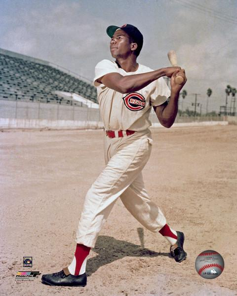 Tribute To Frank Robinson, The 1956 Rookie Of The Year
