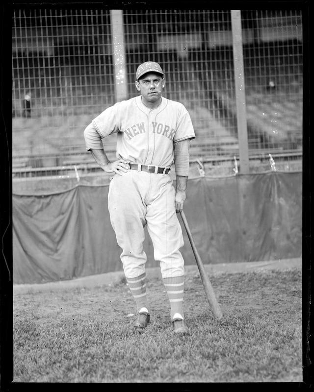 BASEBALL'S MOST EXCLUSIVE AND LONELIEST CLUB: THE .400 HITTERS - Old-Time Baseball Photos & Essays!