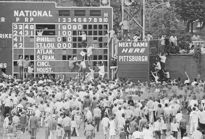 FORBES FIELD – PITTSBURGH PROUD