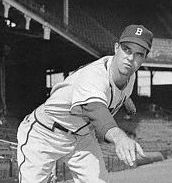 Baseball in Wartime   Johnny Sain John F    Johnny    Sain was born on September 25  1917 in Havana   Arkansas    He first played professional baseball in 1936 with Osceola in the Northeast