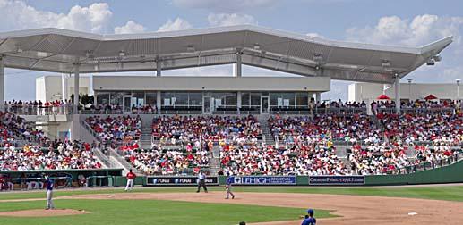 JetBlue Park at Fenway South – page 2 – BaseballParks.com