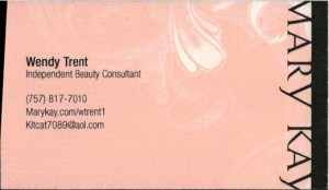 How to design the best OCR-scannable business cards (2/4)
