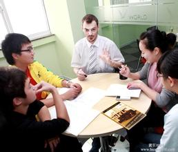 Chinese universities and English Training Centers