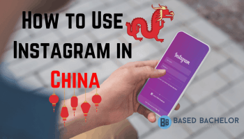 How to Access Gmail in China in 2019 - Based Bachelor