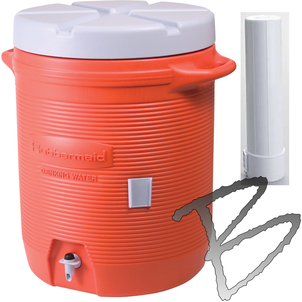 5 Gallon Water Cooler Dispenser
