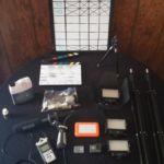 Film equipment Basement Bartle Productions