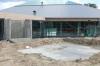 Tu powstanie basen w którym kończyć się będzie zjeżdzalnia kamikadze.