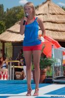 Matuszewska Magdalena - II wicemiss Fali 2009