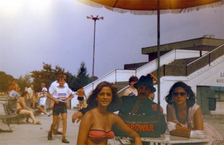 Miss Fali 1987 poszukiwana