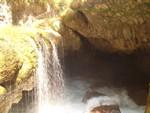 Watervallen van Semuc Champey