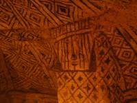 Beschilderde tombes in Tierradentro