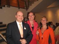 1 van de 6 advocaten (Marcello Jansen) en de procureur-generaal