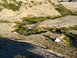 Campement Los Baños 2
