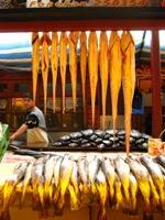 Vismarkt Angelmo
