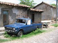Lang parkeren toegestaan in Suchitoto