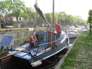 IMG_5969 - eerste overnachting op een boot