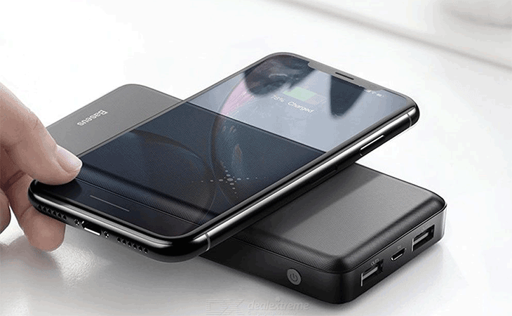 Power Bank Category