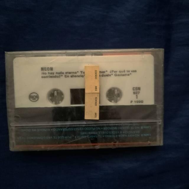 Sin abrir  Caminando cdmx empaqueoriginal 1990 NoHayNadaEterno
